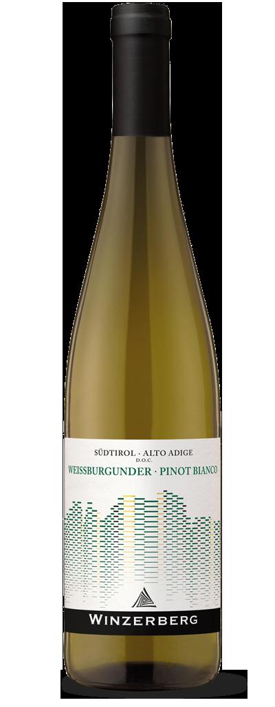 Weissburgunder Pinot Bianco